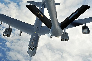 The Case for the Centuryfortress: Defining the B-52J