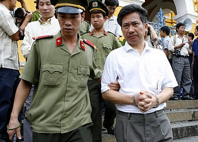 Vietnam's Corruption Problem
