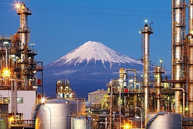 Japan: How Energy Security Shapes Foreign Policy