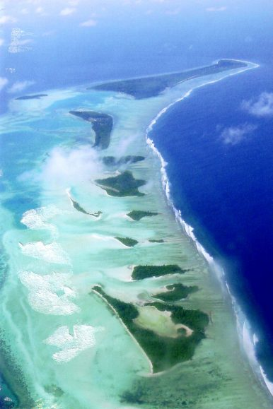 Will Saudi Arabia Purchase an Entire Atoll From the Maldives?