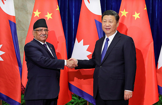 Image result for indo-nepal relations