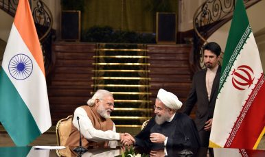 What the US Iran Sanctions Mean for India
