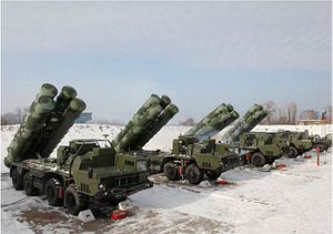 Russia Confirms Delivery of S-400 Air Defense Systems to India ...