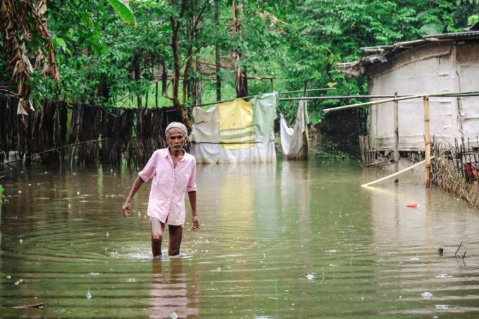 Assam Devastated by Floods Again – The Diplomat