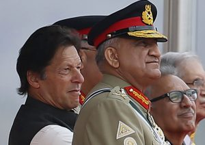 Pakistani Parliamentarian Introduces Legislation That Would Punish Criticism of the Military