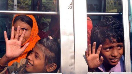 Bhasan Char: A New Home for Rohingya Refugees