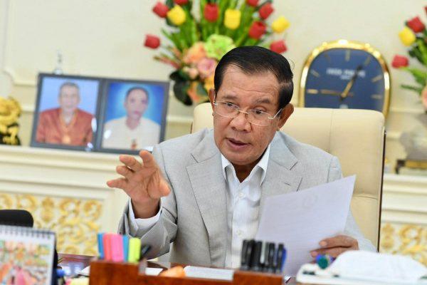 Cambodia's COVID-19 Vaccine Boondoggle – The Diplomat