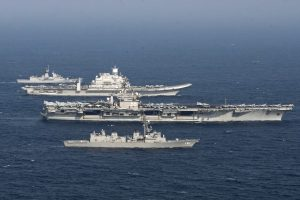The US Strategic Framework for the Indo-Pacific: 3 Curiosities