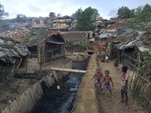 Bangladesh's Deafening Silence on the Myanmar Coup
