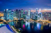 Singapura Targetkan Obligasi Infrastruktur SG $ 90 Miliar