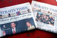 Mengapa Singapore Press Holdings Restrukturisasi