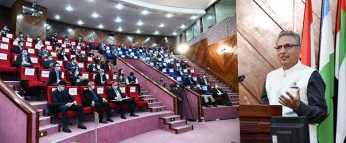 diplomatic seminars in pakistan
