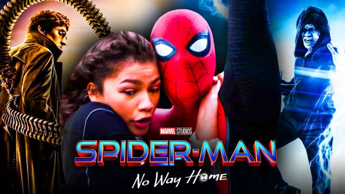 Spider-Man 3: No Way Home Receives Promising Trailer Update - The Direct