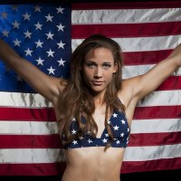 Morning Wood: Give Lolo Jones a Gold Medal in Something