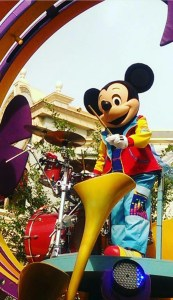 Click on the picture to see the Soundsational Parade!