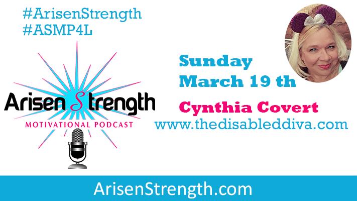 arisen strength episode promo