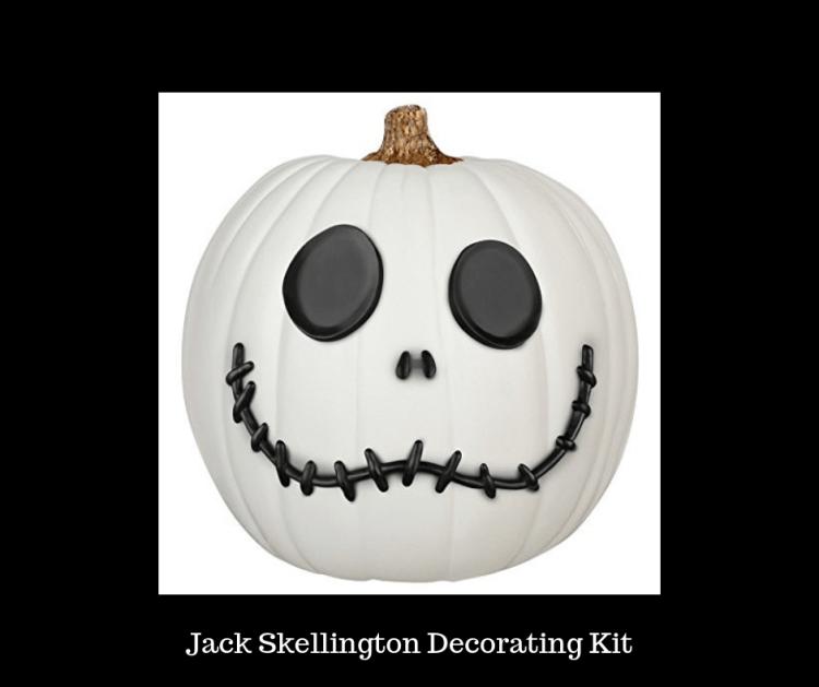 Jack Skellington Decorating Kit1