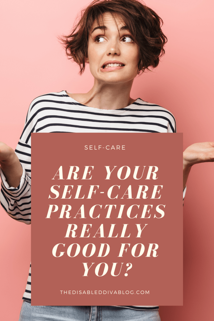 Is how you practice self-care constructive or destructive? If not careful, we could be doing more harm than good to our health and lives. Discover the difference and pick up some healthy self-care tips.