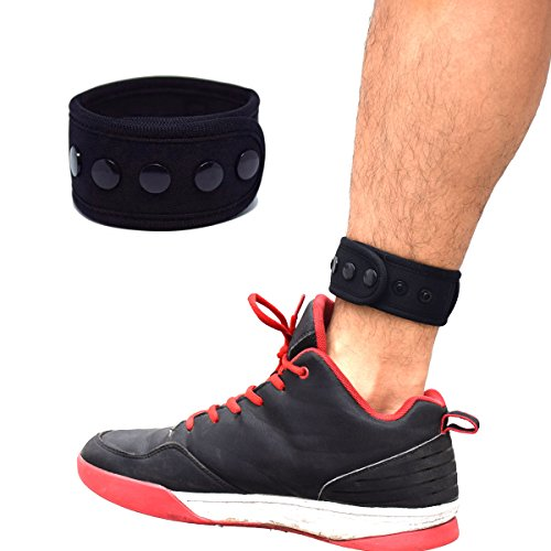 fitbit mesh anklet 1