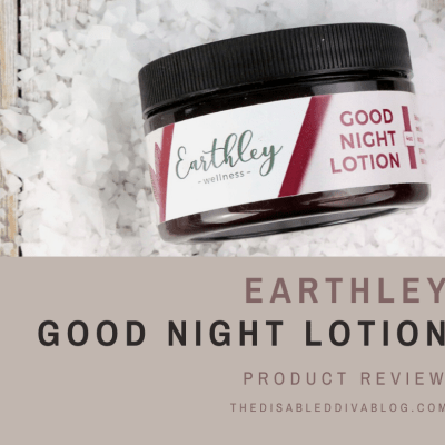 If you suffer from leg cramps or restless leg syndrome you need to read my review of Good Night Lotion. Are you ready for a good night's sleep?