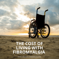 The Cost of Living with Fibromyalgia: Mobility