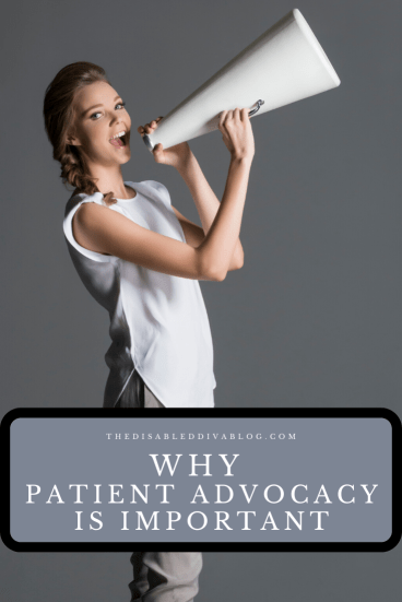Why Patient Advocacy is Important