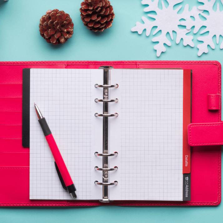 schedule mindfully to survive the holidays with a chronic illness