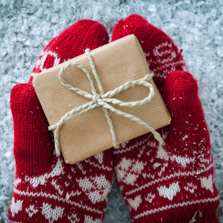 Avoiding stores and shopping online during the holidays is one of the smartest things the chronically ill can do to avoid putting their health in danger.   #fibromyalgia #autoimmunearthritis #chronicillness