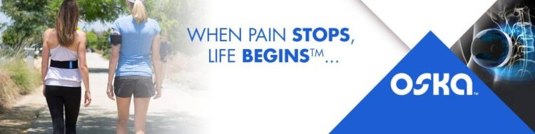 pemf therapy with oska pulse life begins when pain ends