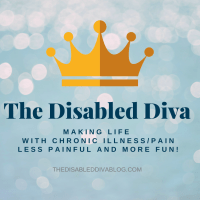 About The Disabled Diva's Blog