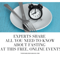 Experts Share All You Need to Know About Healthy Fasting at This FREE, Online Event!