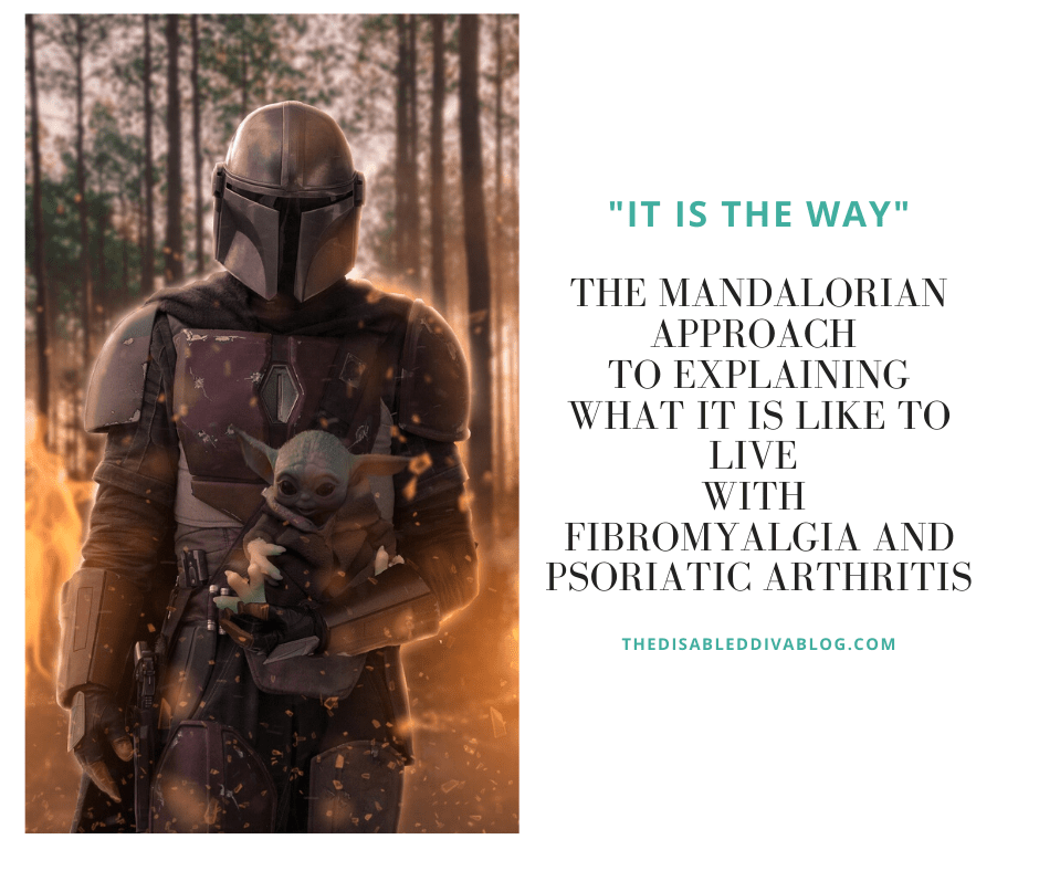the mandalorian approach