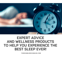 Expert Advice and Wellness Products to Help You Experience the Best Sleep Ever!
