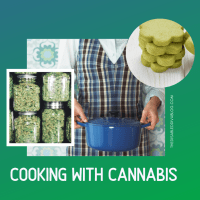 Free Cooking with Cannabis Basics eBook