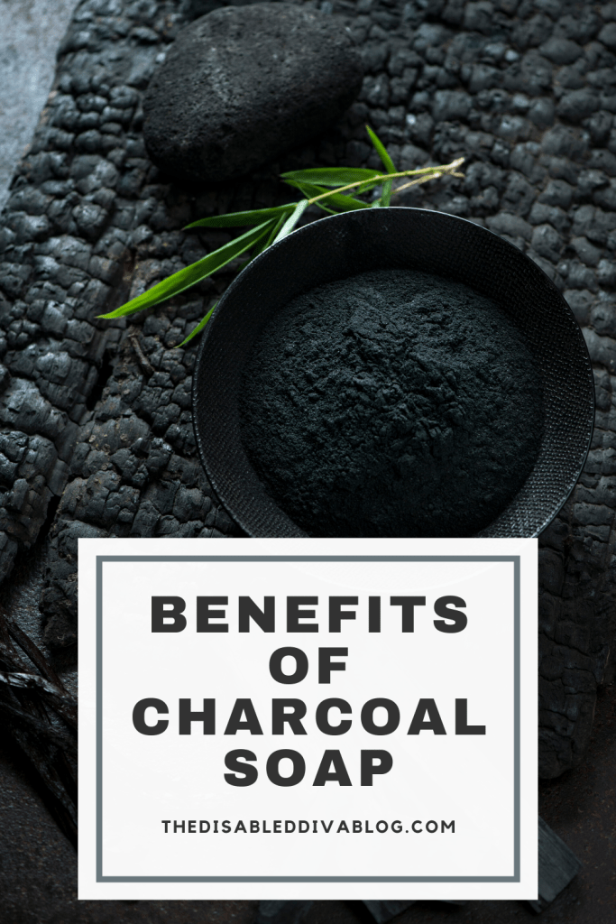 Are you aware of the benefits of washing your face with charcoal soap? Discover why it is part of my daily skin care routine.