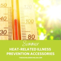 Heat-Related Illness Prevention Accessories