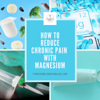 How to Reduce Chronic Pain with Magnesium