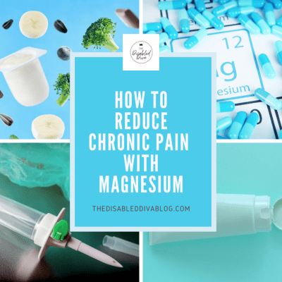 Magnesium has many health benefits. But did you know that magnesium is useful for reducing chronic pain from fibromyalgia?