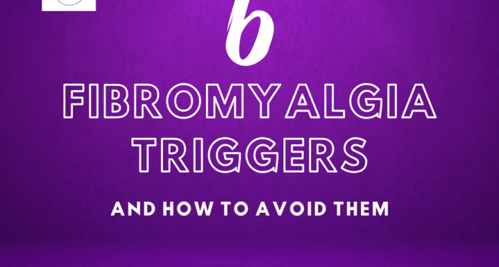 Six fibromyalgia triggers that increase pain and severity of fibro symptoms. 👉 Find out what they are and how to avoid them.