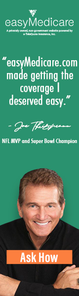 Joe-Theismann Medicare Information
