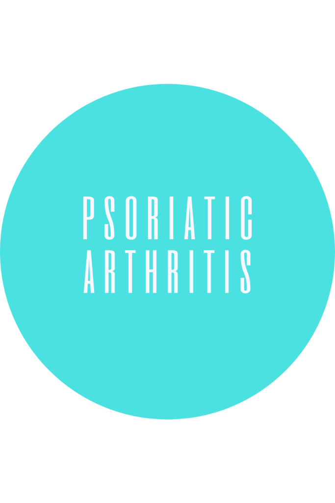 Psoriatic arthritis support, information, and resources