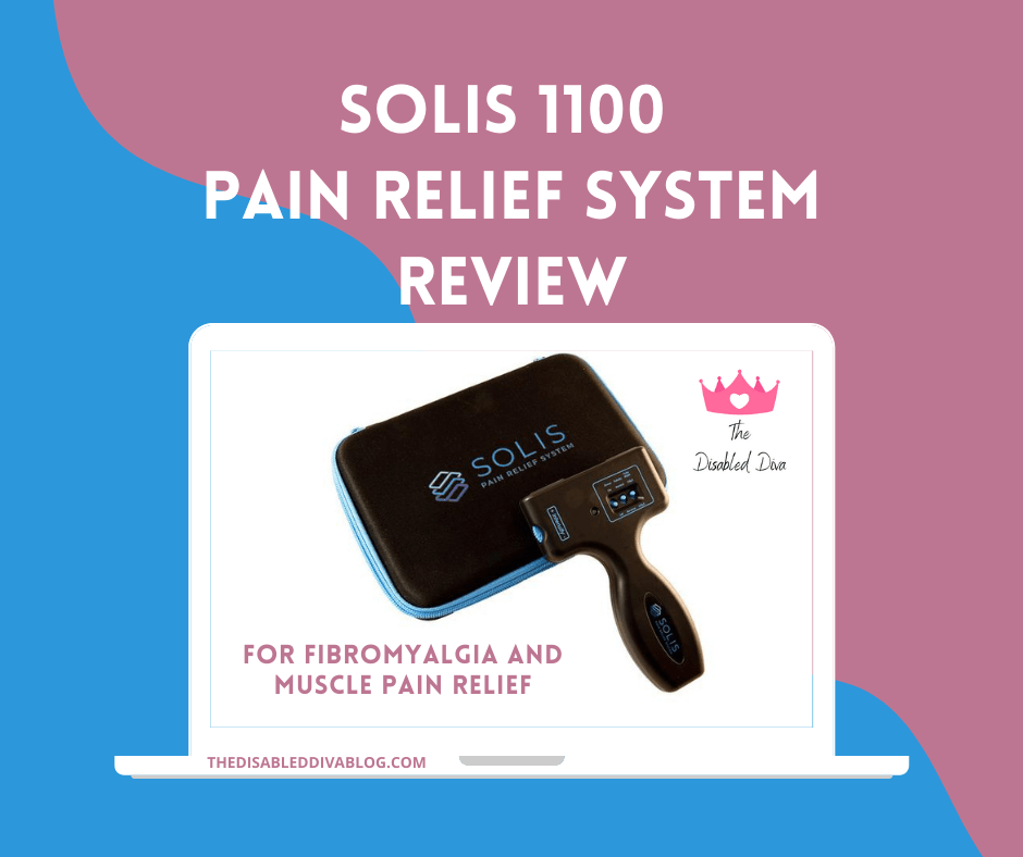 Photo of Solis pain relief system
