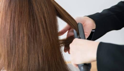 梅雨の髪のうねりに縮毛矯正の効果は?痛みと持つ期間について解説