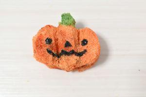 かぼちゃスクイーズの作り方