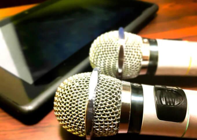 カラオケのアニソンの選曲はどうすればいい?