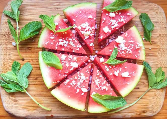 watermelon and feta.JPG