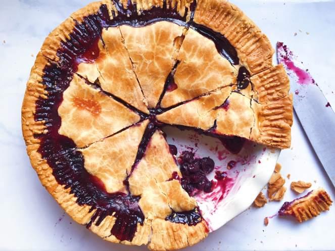 gluten free blueberry pie.JPG