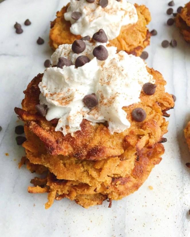 easy gluten free sweet potato fritter recipe.JPG