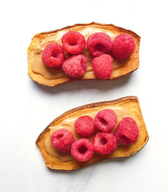 sweet potato toast snack recipes.JPG