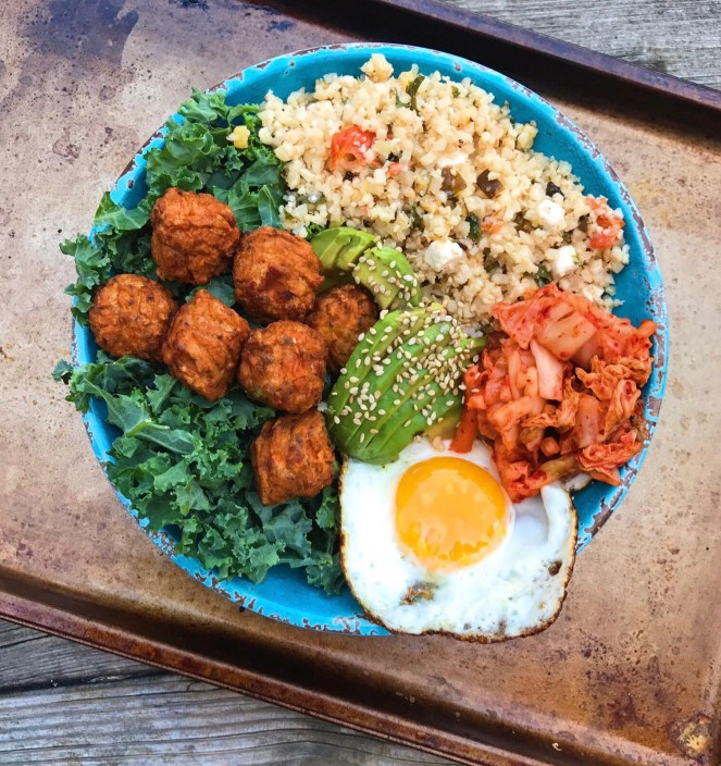 cauliflower rice easy recipe